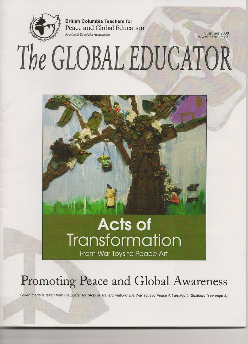 The_global_educator